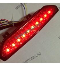 ZX6R 2007 2008 st-124  Stopuri LED cu semnale  135,00RON 135,00RON 113,45RON 113,45RON