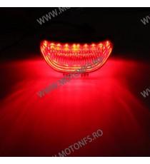 CBR600RR 2003 2004 2005 2006 CBR1000RR 2004 2005 2006 2007 HONDA Stopuri LED Cu Semnale Integrate LAMP STOP st180  Stopuri LE...