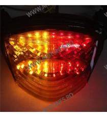 GSXR1000 2005 2006 SUZUKI Stopuri LED Cu Semnale Integrate st181  Stopuri LED cu semnale  180,00RON 150,00RON 151,26RON 12...