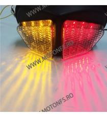 Triumph Daytona600 2003 2004 Stopuri LED Cu Semnale Integrate st182  Stopuri LED cu semnale  205,00lei 205,00lei 172,27lei...