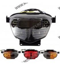 GSXR750 GSXR600 2001 2002 2003  SUZUKI GSXR 1000 2001 2002 st186  Stopuri LED cu semnale  200,00RON 160,00RON 168,07RON 13...