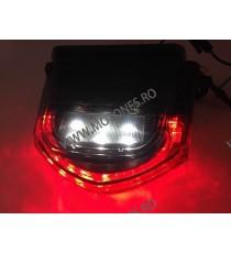 CBR600RR 2007 2008 2009 2010 2012 2013 2014 Honda Stopuri LED Cu Semnale Integrate st187  Acasa 200,00RON 165,00RON 168,07...