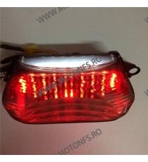VTR1000 VTR1000F 1998 - 2005 HONDA Stopuri LED Cu Semnale Integrate st193  Stopuri LED cu semnale  200,00RON 160,00RON 168,...