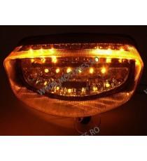 CBR1100XX 1997 1998 HORNET600 1998 1999 2000 2001 2002 Stopuri LED Cu Semnale Integrate st314  Stopuri LED cu semnale  210,00...