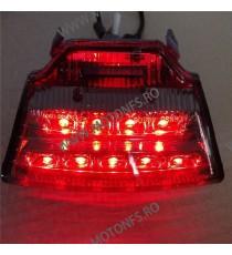 ZX10R 2011 2012 2013 2014 Kawasaki Stopuri LED Cu Semnale Integrate st392  Stopuri LED cu semnale  220,00RON 170,00RON 184,...