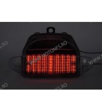 CBR900RR 1998 1999 Stopuri LED Cu Semnale Integrate Honda TZH-024  Stopuri LED cu semnale  240,00lei 240,00lei 201,68lei 2...