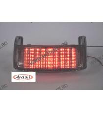 CBR600 F2 / F3 1991 1992 1993 1994 1995 1996 Stopuri LED Cu Semnale Integrate Honda TZH-012  Stopuri LED cu semnale  230,00l...