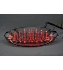 CBR600RR 2007 2008 2009 2010 2011 2012 Stopuri LED Cu Semnale Integrate Honda TZH-304  Acasa 295,00lei 295,00lei 247,90lei...