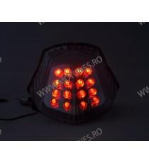 FZ6 XJ6 2009 2010 2012 2013 2014 2015 Stopuri LED Cu Semnale Integrate Yamaha TZY-316  Stopuri LED cu semnale  300,00lei 260...