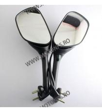 GSXR600 GSXR750 2006 - 2012 GSXR1000 2005 - 2008 SET OGLINZI STANGA / DREAPTA 0XISS OG057  Oglinzi Aftermarket 220,00RON 209...