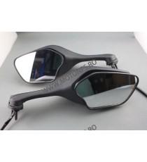 CBR1000RR 2008 2009 2010 2011 2012 2013 VFR1200 2010 2011 2012 SET OGLINZI STANGA / DREAPTA ERBV3 OG324/xf411  CBR1000RR 2008...