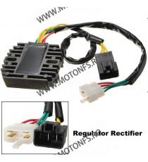 CBR600RR F4 F4i 1999 2000 2001 200 2003 2004 2005 2006 Releu incarcare regulator tensiune moto pentru HONDA rl-615  Releu inc...