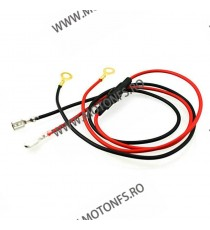 Cablu cu siguranta pentru prelungire USB CB7104 cb7104  USB Voltmetru Moto  20,00RON 20,00RON 16,81RON 16,81RON