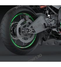 Banda Janta Moto Reflectorizanta Spirit Beast Verde BJ832 bj832-2  Banda De Janta 25,00RON 25,00RON 21,01RON 21,01RON