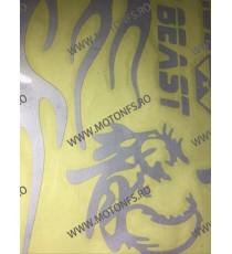 Kit Autocolant Stickere Pentru Moto Scuter Atv sk846 sk 846  Stickere Carena Moto Scuter ATV 40,00RON 40,00RON 33,61RON 33...