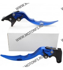 Set Manete Racing Blade ambreiaj / frana pentru Suzuki - Honda - Yamaha - Kawasaki - Aprilie - BMW -KTM QN6QOYA QN6QOYA  Mane...