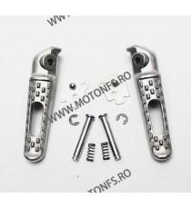 CBR600RR 2003 - 2014 CBR1000RR 2004 - 2014 Honda scarite spate pasager Argintiu XF1071 xf1071/mt390-024  Pasager 60,00lei 60...