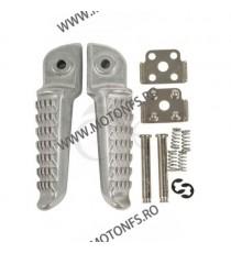 ZX6R Z750 Z1000 ZX9R ZX10R ZX12R ER6R NINJA250R Argintiu XF1077 xf1077  Pasager 60,00RON 50,00RON 50,42RON 42,02RON produ...