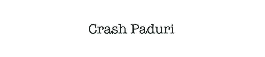 Crash Paduri