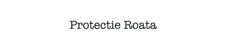 Protectie Roata