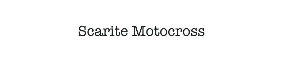 scarite motocross