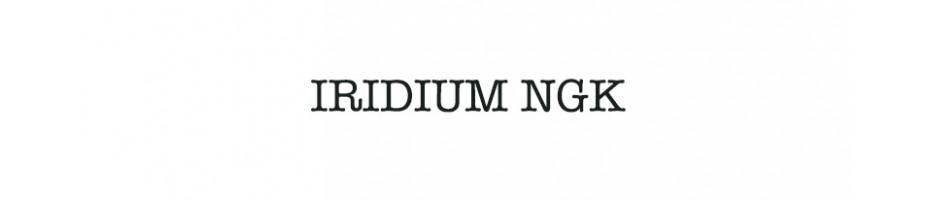IRIDIUM NGK