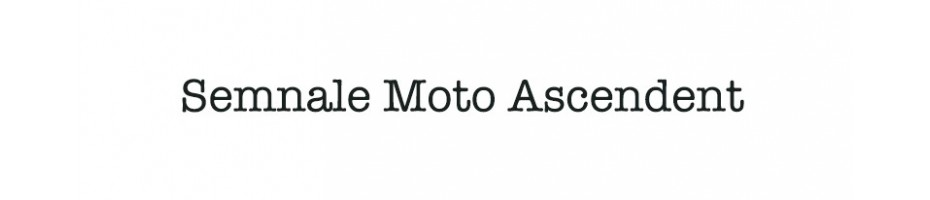 Semnale Moto Ascendent