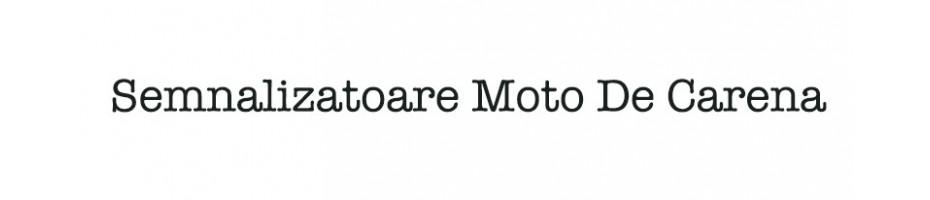Semnalizatoare Moto De Carena