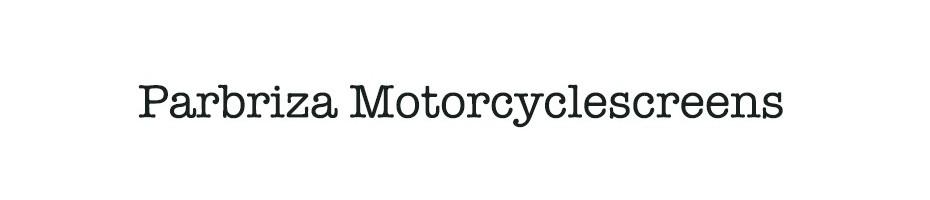 Parbriza Motorcyclescreens