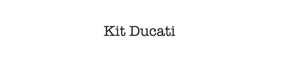 Kit Ducati