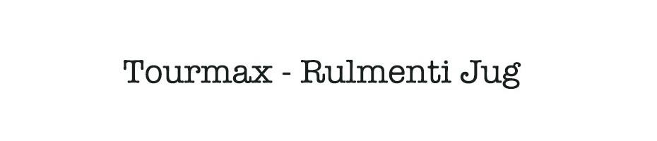 Tourmax - Rulmenti Jug