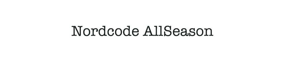 Nordcode AllSeason