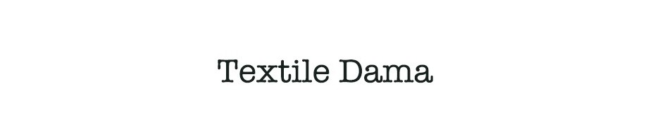 Textile Dama