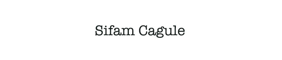 Sifam Cagule