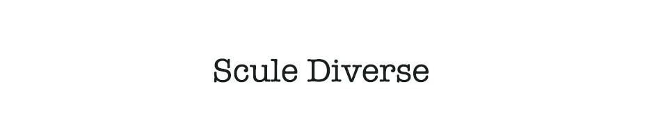 Scule Diverse