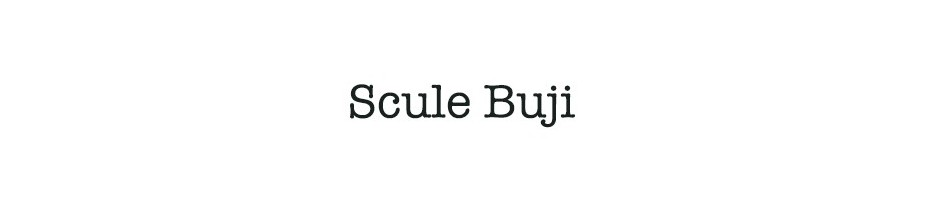 Scule Buji