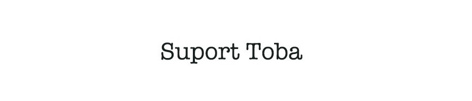 Suport Toba