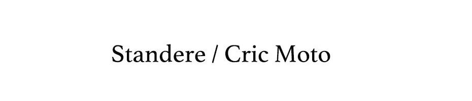 Standere / Accesorii