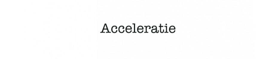 Acceleratie rapida