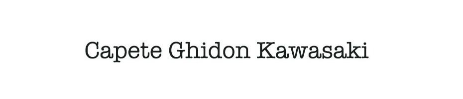 Capete Ghidon Kawasaki