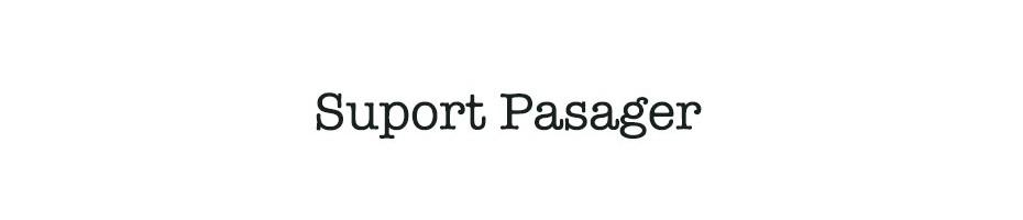 Suport pasager