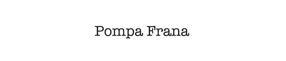 Pompa Frana