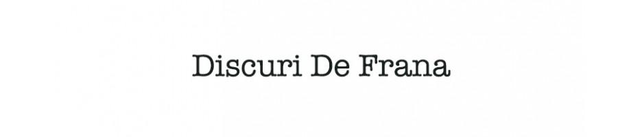 Discuri De Frana