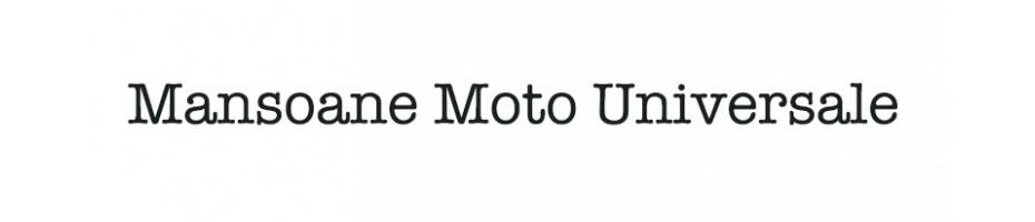 Mansoane Moto universale