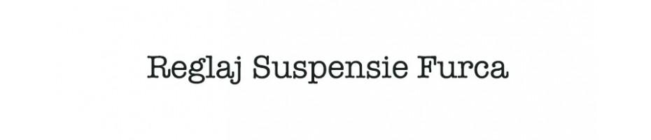 Reglaj Suspensie Furca