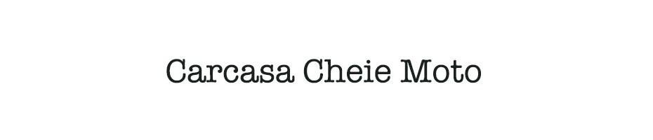 Carcasa Cheie Moto