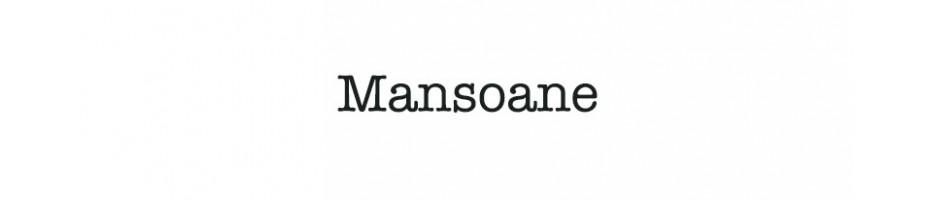 Mansoane