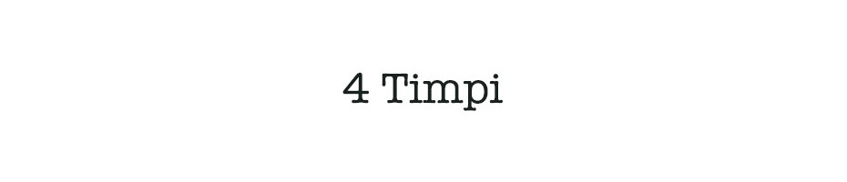 4 Timpi  Ulei Offroad