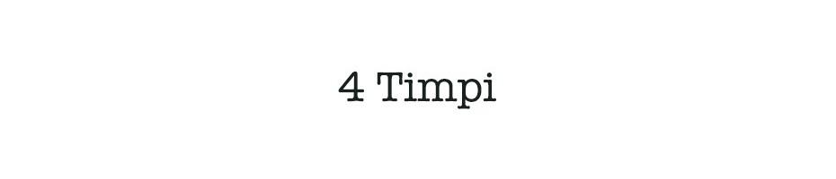 4 Timpi Ulei Scutere
