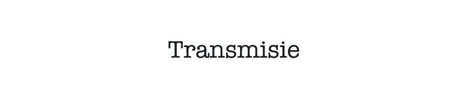 Transmisie